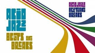Acid Jazz Funk Best Tracks | 2 Hours Non Stop Funky Jazz Soul Breaks and Beats (HQ)