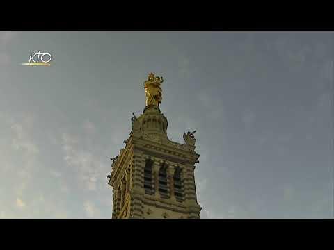 Laudes et Messe du 9 octobre 2020 à Notre-Dame de la Garde