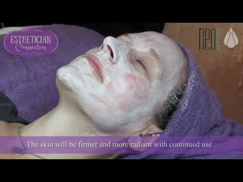 Download NeoGenesis Facial with Rezenerate and Dermaplaning Mp4 HD Video and MP3