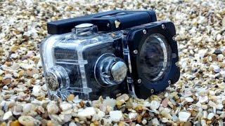 10 крутых ЭКШН камер с Aliexpress.