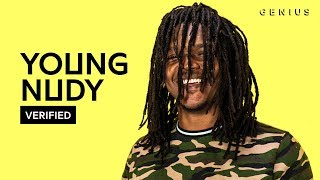 """Young Nudy """"Since When"""" Official Lyrics & Meaning   Verified"""