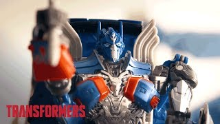 Transformers: The Last Knight -