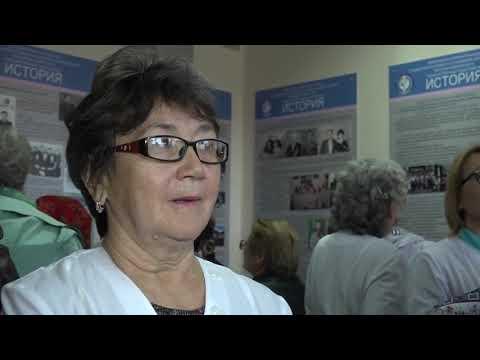 Открытие музея здравоохранения в Куюргазинском районе