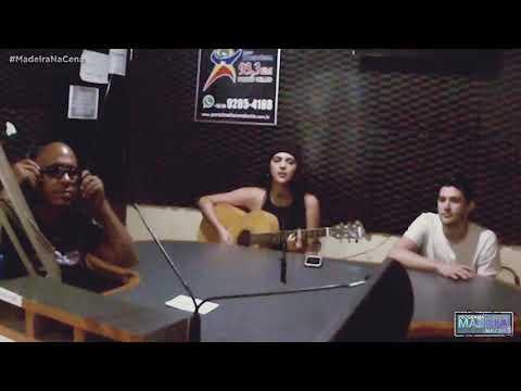 Programa Madeira na Cena ANA LU PRONTO de Roraima - Gente de Opinião