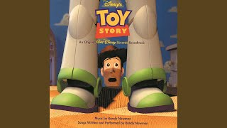 """You've Got a Friend In Me (From """"Toy Story"""" / Soundtrack)"""