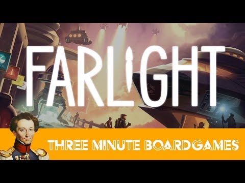 Farlight in about 3 minutes