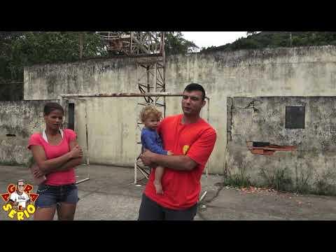 Quadra Abandonada revolta Moradores do Bairro Floreal Park de São Lourenço da Serra