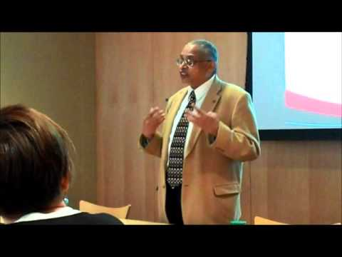 Lightning Talks by UC Faculty