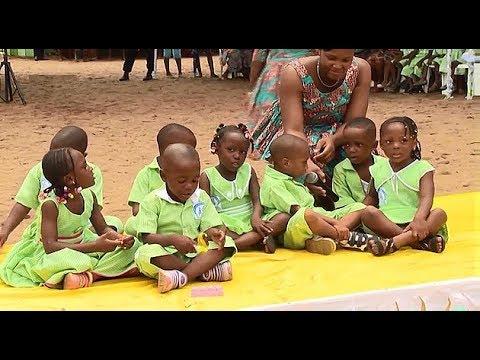DROITS DE L'ENFANT, CÉLÉBRATION DE LA 28EME ÉDITION DE LA JOURNÉE DE L'ENFANT AFRICAIN SOUS LE THÈME : « PROTÉGER LES ENFANTS CONTRE LES VIOLENCES, C'EST NOTRE RESPONSABILITÉ A TOUS ».