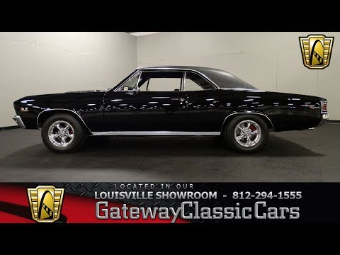 1967 Chevrolet Chevelle for Sale - CC-995445