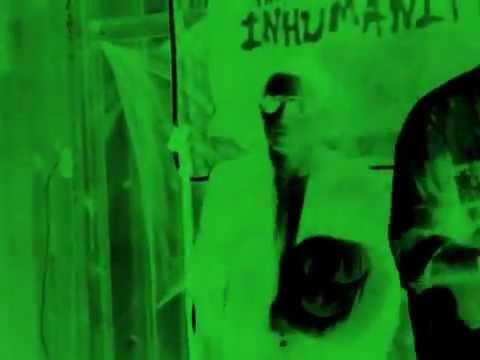 The Inhumanity promo teaser 1 10 27 12