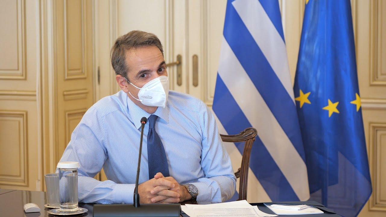 Με ελληνική ταυτότητα rapid test