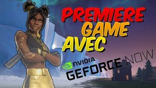 how to get free nvidia geforce now code fortnite - मुफ्त