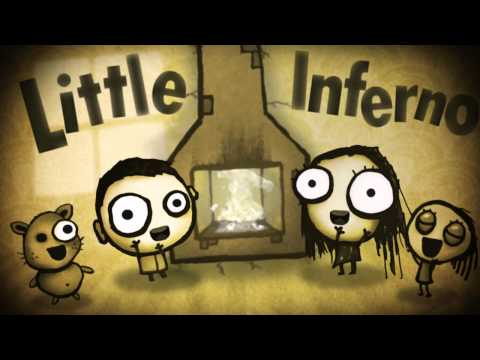 Little Inferno Arrives On Mac