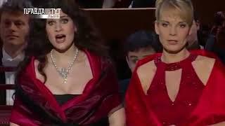 «Гензель и Гретель» на сцені Львівської філармонії