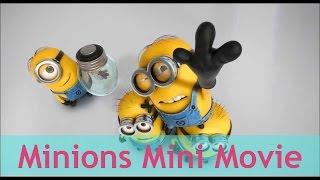 Minions Funny Moments - Minions Mini Movie