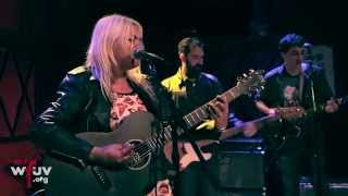 """Elle King - """"Ex's and Oh's"""" (Live at Rockwood Music Hall for WFUV's CMJ Showcase)"""