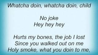 Lee Dorsey  Holy Cow Lyrics