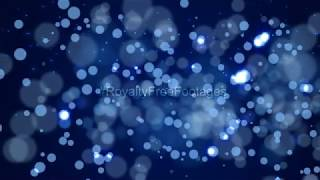 wedding title background | blue bokeh background 2 | Bokeh Particles video effects hd 1080p