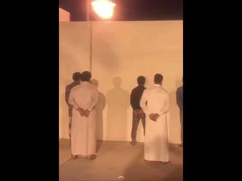 بالفيديو.. ضبط 11 مخالفاً يديرون مصنعاً للخمور في الرياض