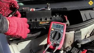UNI-T UT200D, Токоизмерительные клещи от компании Parts4Tablet - видео 2