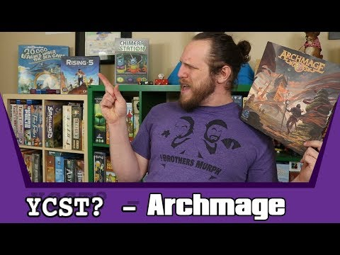 Archmage SOLO review! (The Brothers Murph)