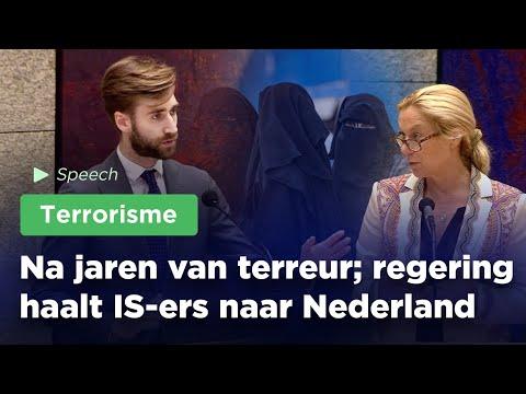 Na jaren van terreur: regering haalt IS-ers naar Nederland