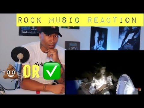 FIRST REACTION to 'Rock Music' QUEEN - Bohemian Rhapsody!! (Official