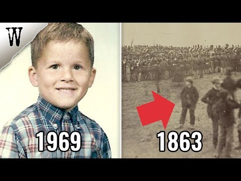 TIME TRAVELER Reveals His Incredible Experiences | Time Travel Stories