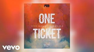 Kizz Daniel, Davido   One Ticket (Official Audio)