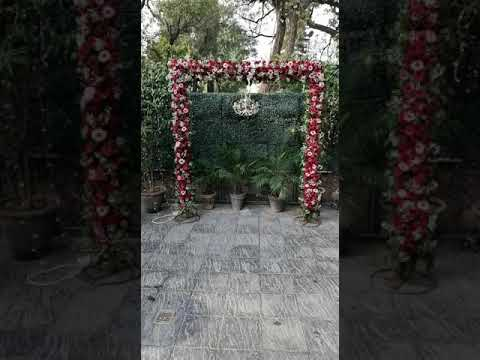 flower party decorator in islamabad   shani mujhaid contact number  +923161549845