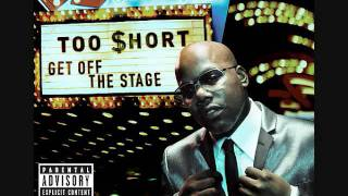 Too Short ft. Tanu - It Ain't Over