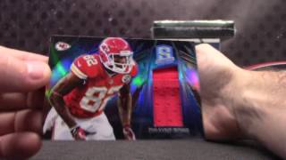 2016 Immaculate, 2015 Diamond, 2014 Absolute, 2013 Black NFL Serial #s GB