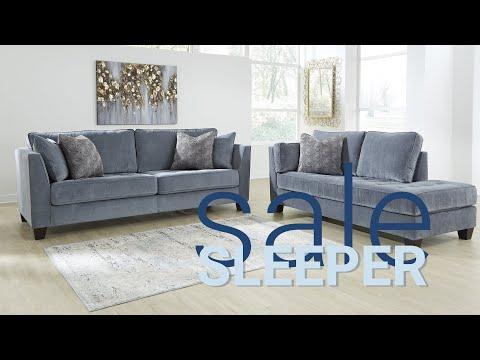 Sleeper Sale
