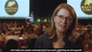 Driving Growth Through Talent and Development with Elizabeth Rutledge, CMO of American Express