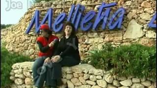 JOE DEMICOLI - MELLIEHA (I Love You Malta)