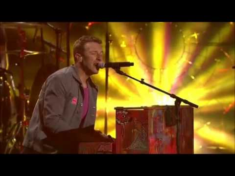 Download Video Coldplay Fix You Unstaged Mp4 & 3gp | FzTvSeries