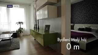 Nové byty Malý háj - Štěrboholy - Praha 10