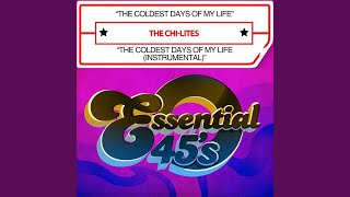 The Coldest Days Of My Life (Instrumental)