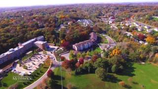 Did You Know? Meth-Wick Community in Cedar Rapids, Iowa