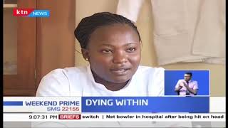 Dying Within: 66 cases of suicide recorded in 1 year in Kangundo level 4 hospital