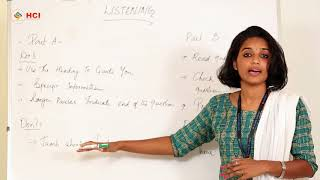 Tips of OET Listening - 1
