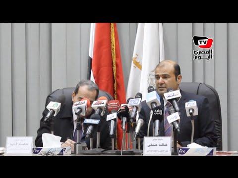 وزير التموين يكشف حقيقة شحنة القمح المسرطن