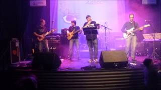 Adhoc; Gimme a bullet; ACDC cover