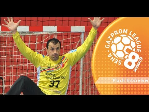 Flash interview: Vojvodina vs PPD Zagreb