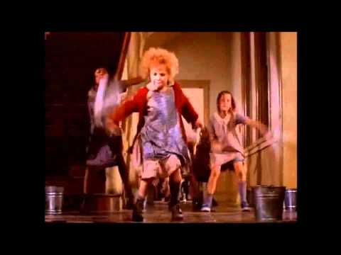 It's the Hard Knock Life (1977) (Song) by Charles Strouse and Martin Charnin