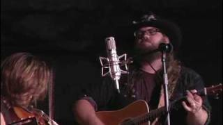 The Steeldrivers - Midnight Train to Memphis (Live)
