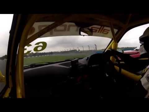 Donington 2015 – Race 2 – Matt Daly