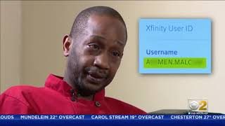 Chicago Business Owner Furious After Comcast Gives Him Vulgar Username By Mistake