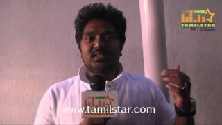 Bala at Kungumam Vecha Kekudhu Short Film Special Screening